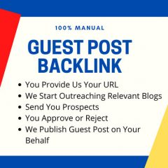Webkad Guest Post Advertisment sample